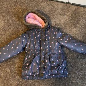 OshKosh winter jacket 24 months